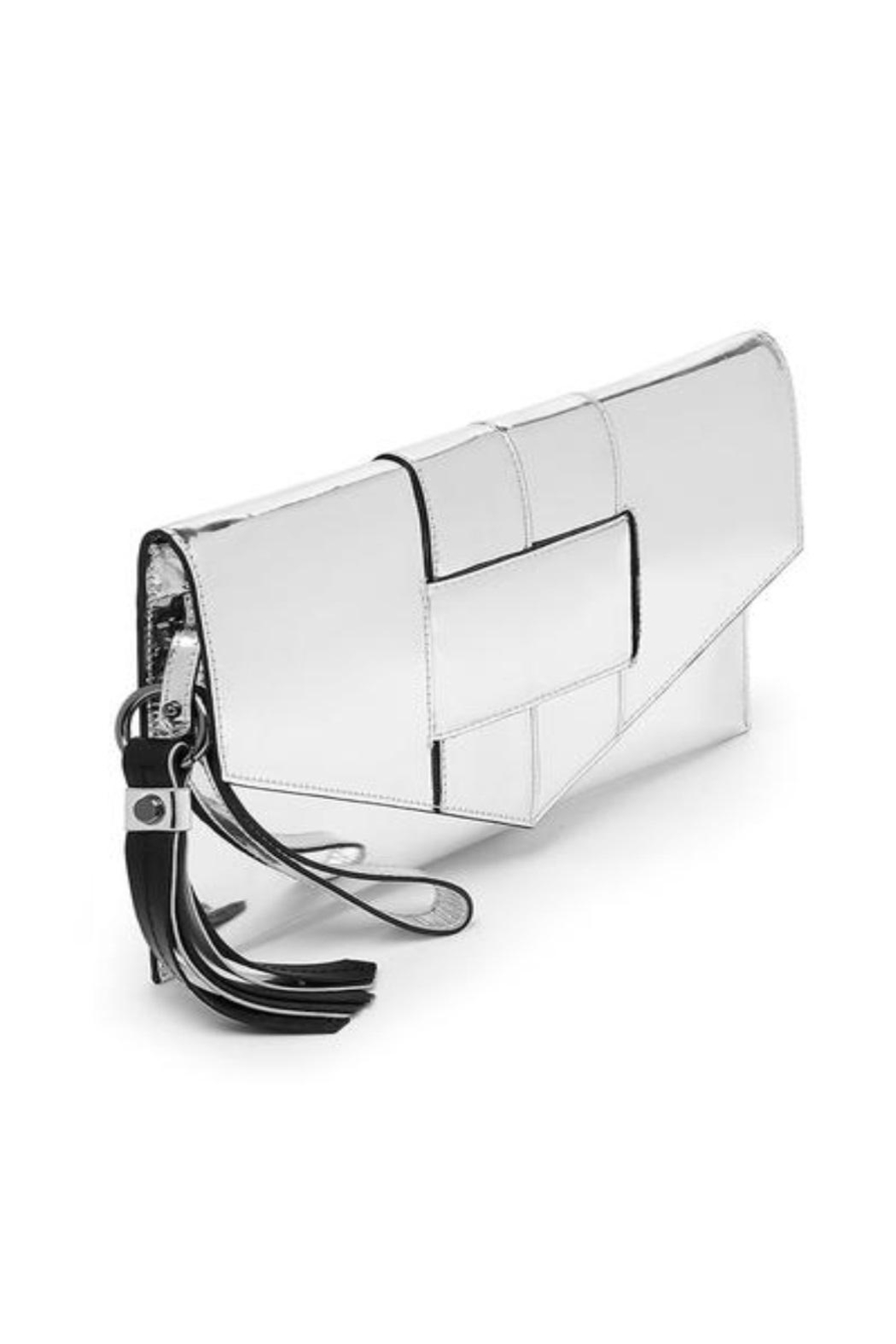 Botkier Botkeir Chelsea Clutch - Front Full Image