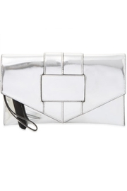 Botkier Botkeir Chelsea Clutch - Front cropped