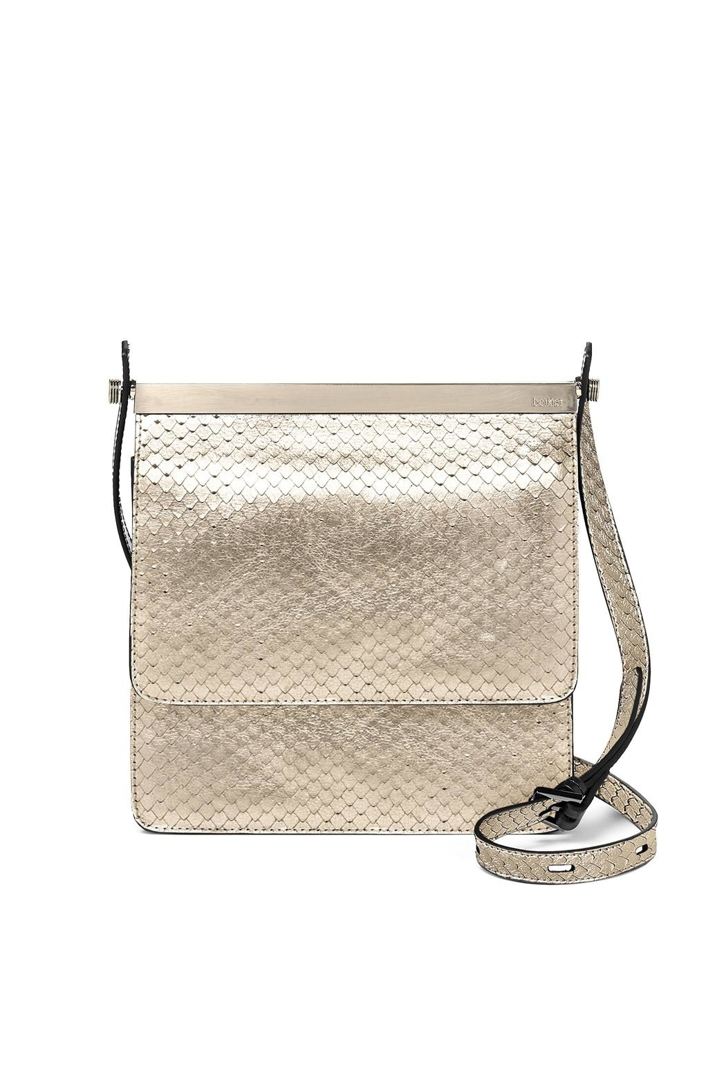 Botkier Crawford Crossbody - Front Cropped Image