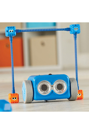 Learning Resources Botley 2.0: The Coding Robot Activity Set - Back cropped