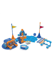 Learning Resources Botley 2.0: The Coding Robot Activity Set - Front full body