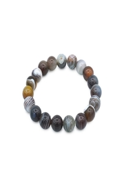 Made It! Botswana Stone Bracelet - Product Mini Image