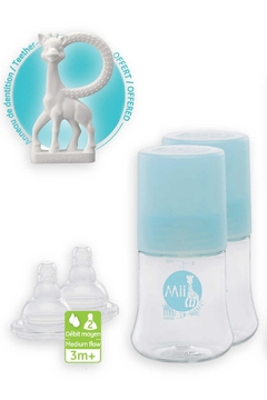 Sophie la Girafe Bottle/brush Set - Product List Image