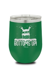 Piper Lou Bottoms Up Cup - Front cropped