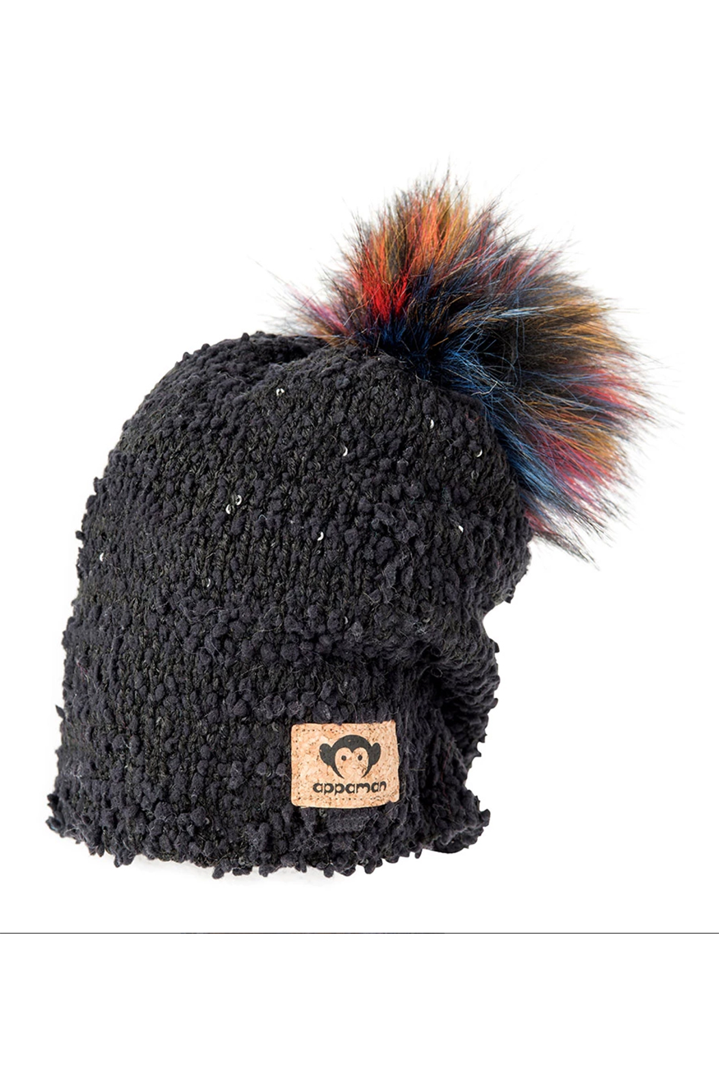 Appaman Boucle Hat - Front Cropped Image