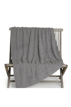 Barefoot Dreams BOUCLE THROW - Product List Image