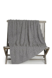 Barefoot Dreams BOUCLE THROW - Product Mini Image