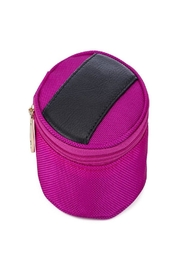 Boulevard Ava Jewelry Case - Front cropped