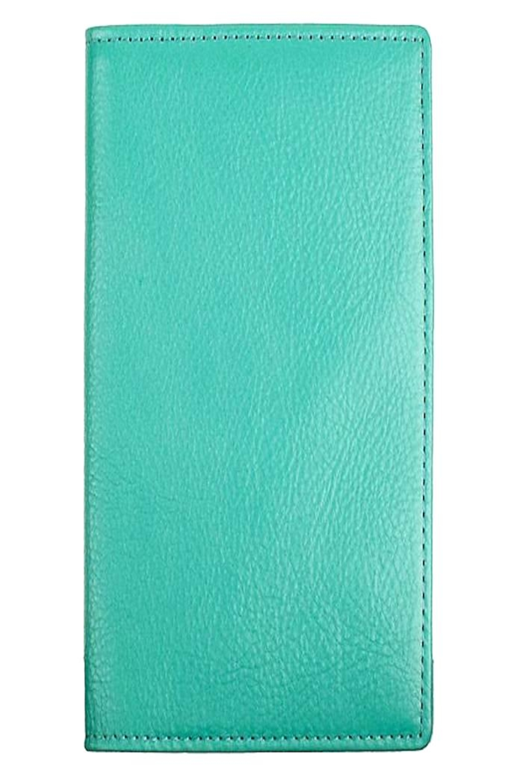Boulevard Passport Cover - Front Cropped Image