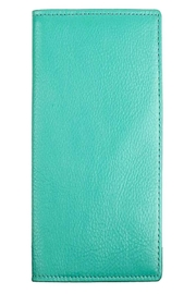 Boulevard Passport Cover - Front cropped