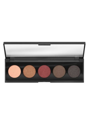 bareMinerals BOUNCE & BLUR EYESHADOW PALETTE - Product Mini Image