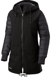 Columbia Sportswear Boundary Bay Jacket - Product Mini Image