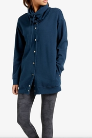 Vimmia Boundary Funnel Jacket - Side cropped