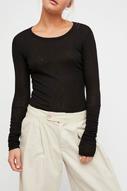Free People Boundary Layering Top - Product Mini Image