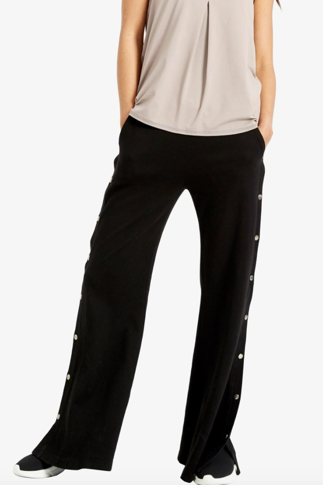 Vimmia Boundary Snap Pant - Front Full Image