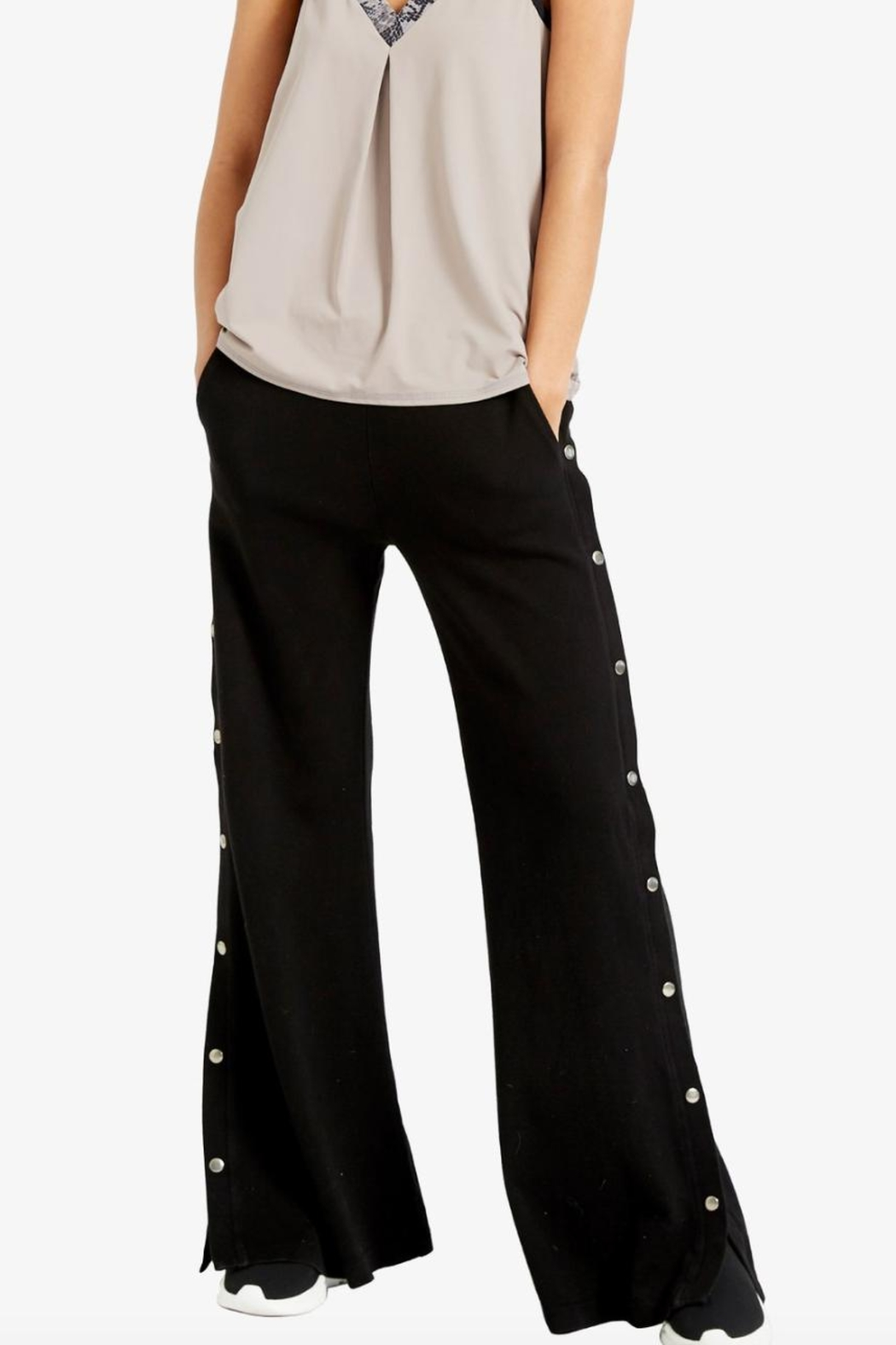 Vimmia Boundary Snap Pant - Front Cropped Image