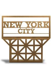 Boundless Brooklyn Nyc Sign Kit - Product Mini Image