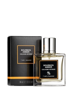 ART OF SHAVING Bourbon Amber Cologne - Alternate List Image