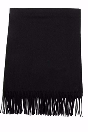 Boutique 100% Wool Scarf - Product Mini Image
