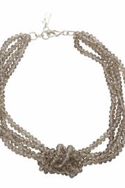 Boutique Julia 50cm Necklace - Front cropped