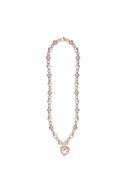 Great Pretenders  Boutique Love Necklace - Front cropped