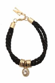 Boutique Tracey Gold Bracelets - Front cropped