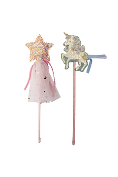 Great Pretenders  Boutique Unicorn Star Wand - Product List Image