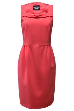 Shoptiques Product: Bow Neck Dress