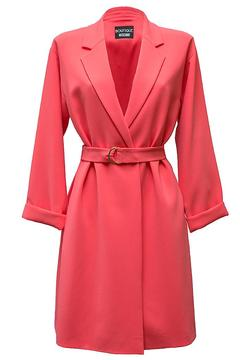 Shoptiques Product: Coral Duster Coat