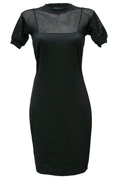 Shoptiques Product: Mesh Top Dress