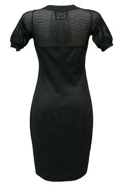 Boutique Moschino Mesh Top Dress - Alternate List Image