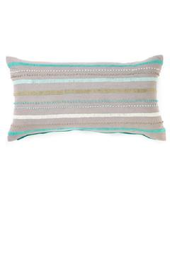Shoptiques Product: Embroidered Cushion