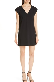 Alice + Olivia Bow Back Dress - Front cropped