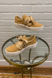 Gabor bow Sneaker - Product Mini Image