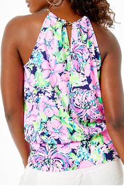 Lilly Pulitzer  Bowen Top - Front full body