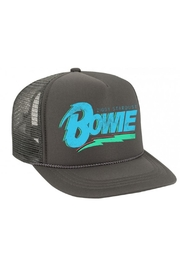 Rowdy Sprout Bowie Hat - Product Mini Image
