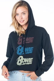 Knit Riot Bowie Hoodie - Product Mini Image