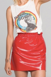 Daydreamer Bowie S&V Tank - Front cropped