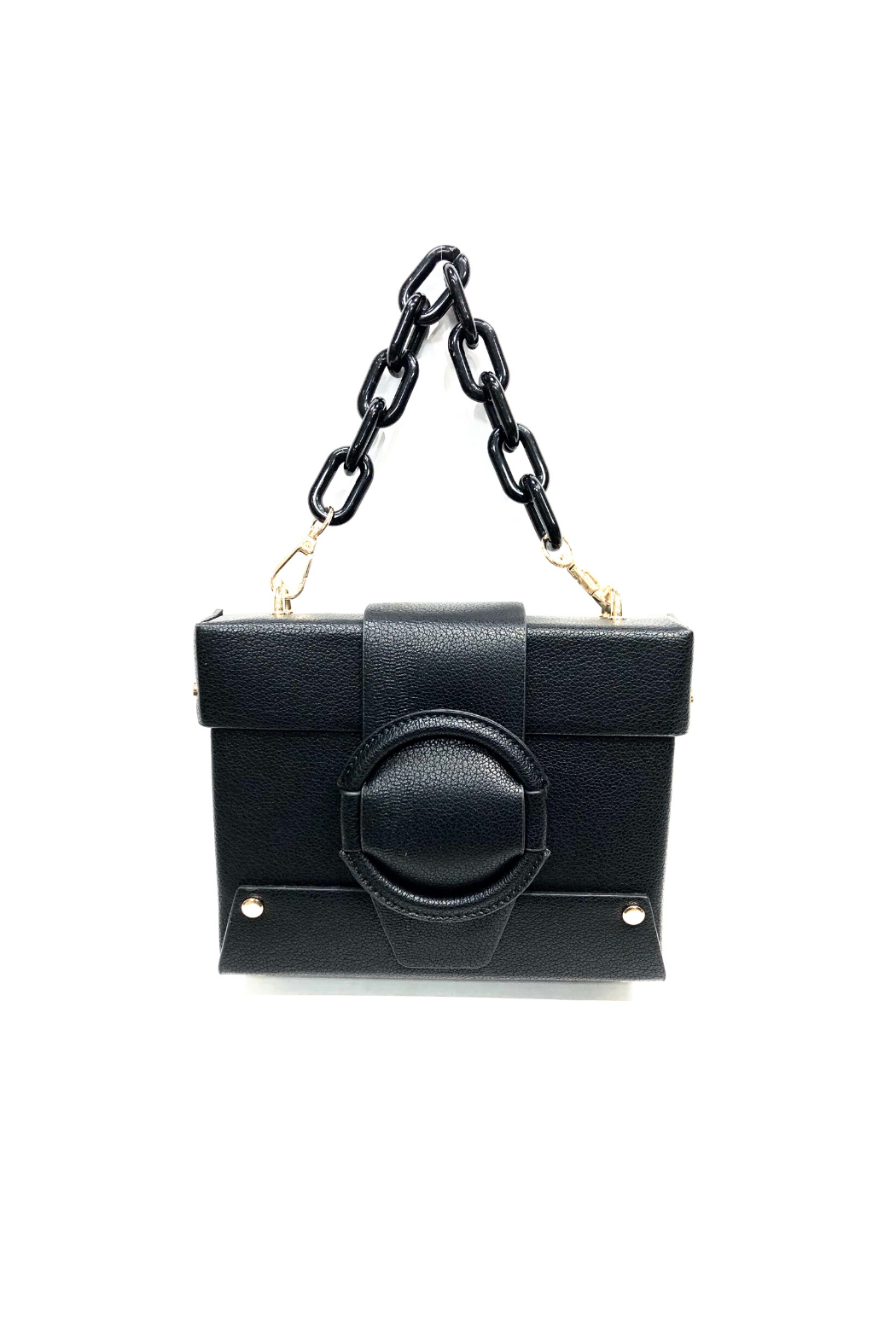 INZI Box Bag Crossbody - Main Image