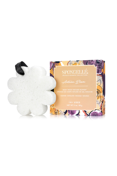 Spongelle BOXED FLOWER-AUTUMN BLOOM - Alternate List Image
