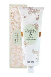Tocca Boxed Hand Cream Giulietta - Product Mini Image