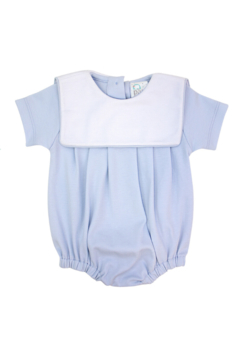 Paty Inc Boy Bubble with Bib - Product List Image