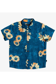 Quiksilver Daisy Spray Short Sleeve Shirt - Product Mini Image