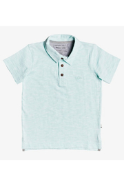 Quiksilver Everyday Sun Cruise Short Sleeve Polo Shirt - Product Mini Image