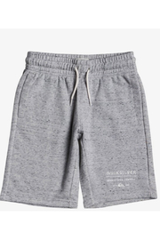 Quiksilver Easy Day Sweat Shorts - Product Mini Image