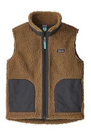 Patagonia Boy's Retro-X Vest - Product Mini Image