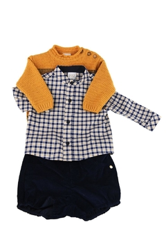 Shoptiques Product: Boy's Set.