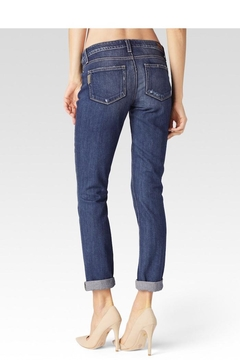 Paige Premium Denim Boyfriend Jean - Alternate List Image