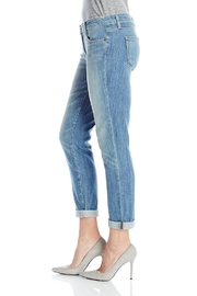 Paige Premium Denim Boyfriend Jean - Front full body