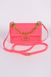 3AM FOREVER Boyfriend Mini Bag - Front cropped